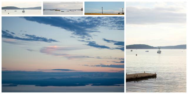 Maine Collage 3